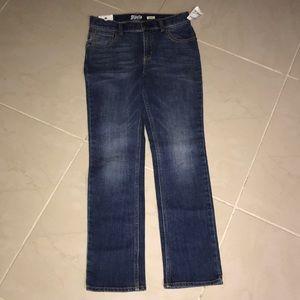 OshKosh B'gosh Skinny Jeans Sz. 12